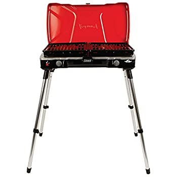 Image of Backpacking & Camping Stoves Coleman FyreMajor 3-in-1 Propane Stove