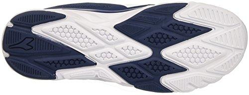 Diadora Hawk 6 - Zapatillas Hombre Azul / Blanco