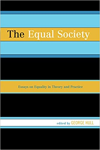 article on equality in society