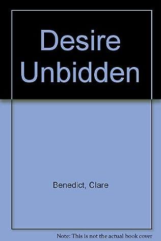 book cover of Desire Unbidden