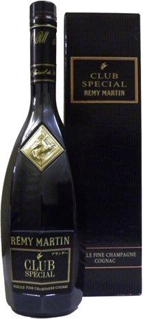 [古酒] レミーマルタン クラブスペシャル 700ml