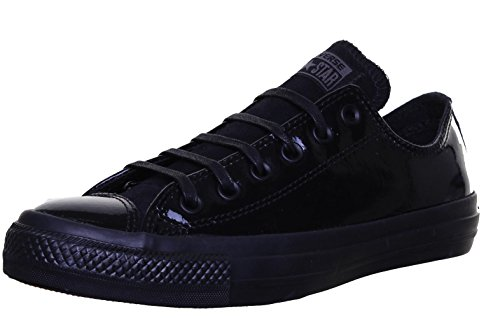 Converse Chuck Taylor All Star-(38) 550611C zapatillas deportivas, color negro