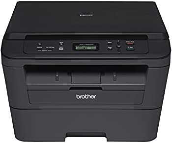 Brother DCP-L2520DW Monochrome Laser All-in-One Printer