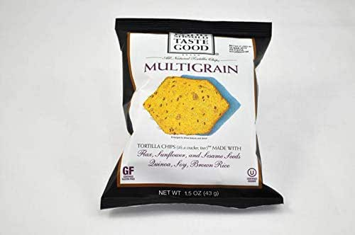 Food Should Taste Good Multigrain
