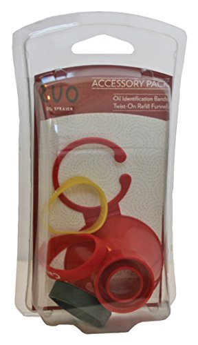 delta-industries-4-piece-set-evo-accessory-pack-for-oil-sprayer-bottles-with-twist-on-funnel-and-3-i