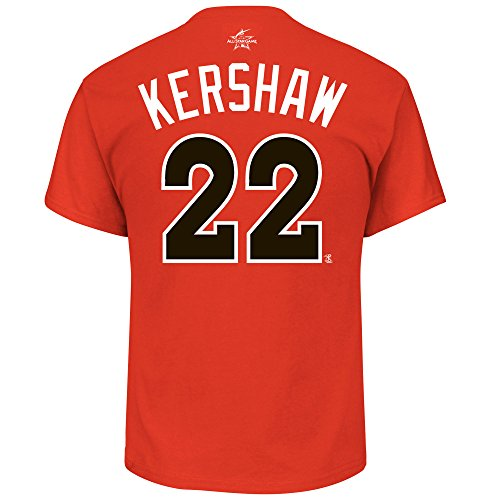 clayton kershaw t shirt - 4