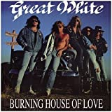 Love Removal Machine by Great White (2004-03-23)