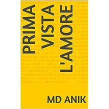 Prima vista l'amore (Corsican Edition)
