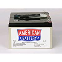 APC APC RBC6 Replacement Battery Cartridge 6 / RBC6 /