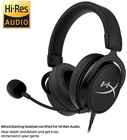 HyperX Gaming Headset Wireless Bluetooth