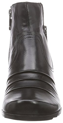 Marc 100 Negro botas black Schwarz Mujer ShoesMadina FfUwFr