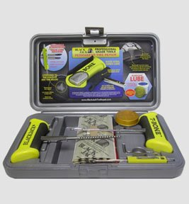 BLACK JACK TIRE REPAIR Truck Repair Kit