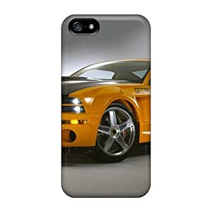 KIG1781mhig Case Cover Protector For Iphone 5/5s Ford Mustang (47) Case
