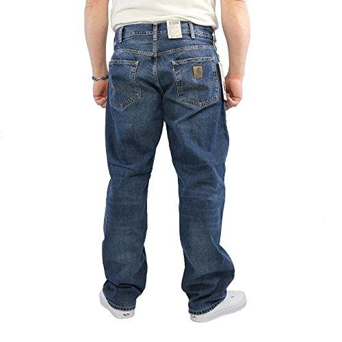 Herren Jeans Hose Carhartt WIP Marlow Jeans