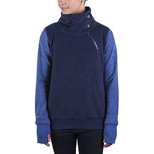 holden-sherpa-fleece-pullover-womens-dark-walnut-ink-heather-l