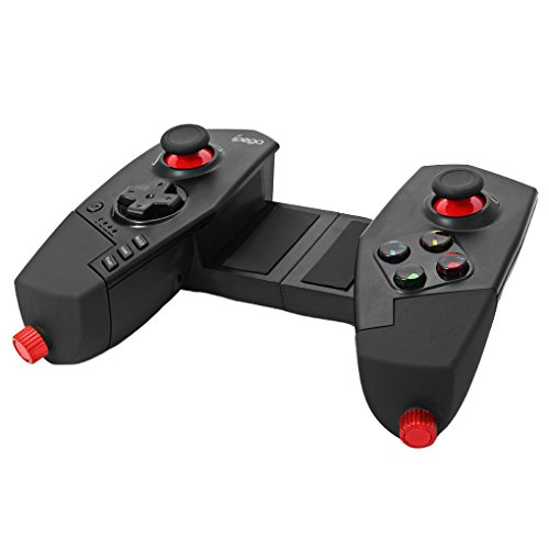 Tralntion iPega PG-9055 Wireless Bluetooth Game Controller Joystick Gamepad for Android Smartphone Tablet