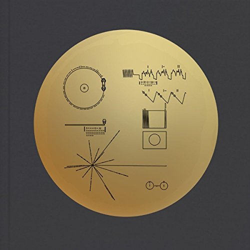 Which are the best voyager golden record music cd available in 2019?