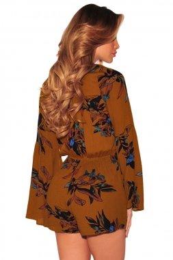 Pertul Ltd. -  Vestito  - Donna multicolore Multicoloured Medium