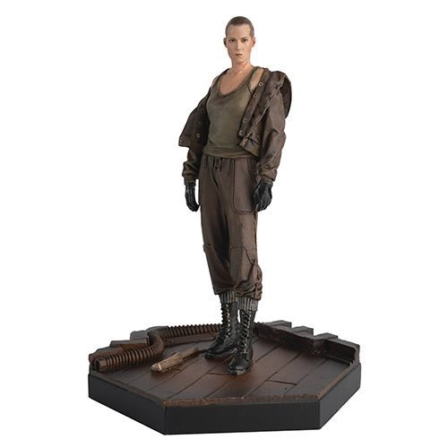 Price comparison product image Alien and Predator Ellen Ripley from Alien 3 Statue with Collector Magazine 36
