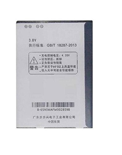 Battery for Vivo Y21 1900mAh by High PowerWorld: Amazon in