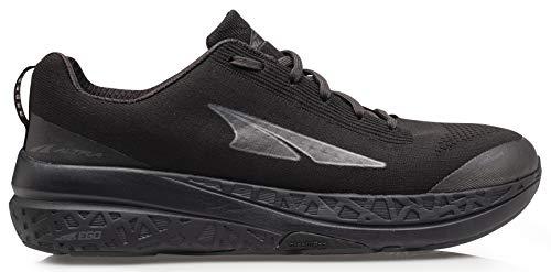 Altra Men's Paradigm 4.5 Road Running Shoe, Black - 10.5 M US