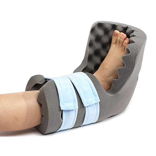 MediChoice Foam Pressure-Relieving Heel Protector, Standard, with Convoluted Foam (Each of 1)