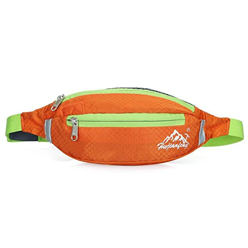 4 Sports men and women purses diagonal package men's chest bag , 2