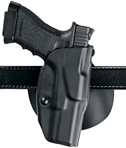 Safariland 6378 ALS Concealment Paddle Holster for Sig Sauer P228, P229 (STX Black Finish)