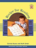 Recipe for Reading Workbook K, Frances Bloom and Nina Traub, 0838804896
