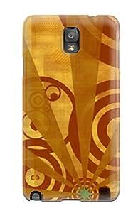 New Arrival Case Specially Design For Galaxy Note 3 (retro )