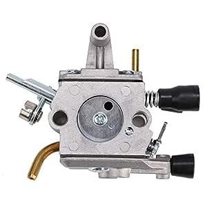Jadeshay Carburador Carb-Strimmer Hedge Reemplazo Compatible con ...