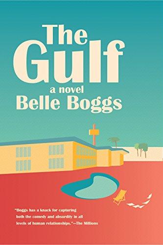 Book Cover: The Gulf: A Novel