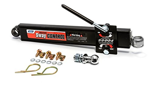 Price comparison product image Camco 57521 Olympian Adjustable Sway Bar Control