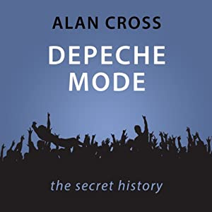 Depeche Mode Audiobook