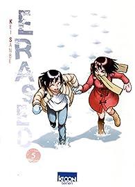 Erased, tome 5 par Kei Sanbe