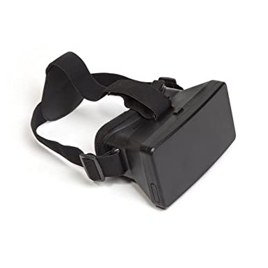 3baa4f7a88e Thumbs Up Immerse Virtual Reality Headset  Amazon.co.uk  Toys   Games
