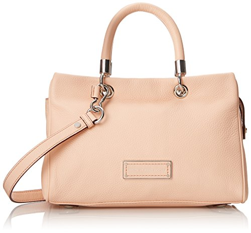 Marc by Marc Jacobs Too Hot To Handle Satchel, Tropical Peach, One Size (Marc Jacobs Too Hot To Handle Bucket Bag)