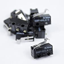 Endstop Microswitch