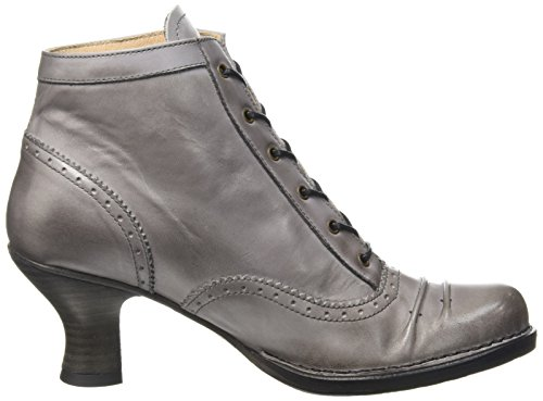 Neosens 848 Rococo - Botines, Mujer Gris - gris