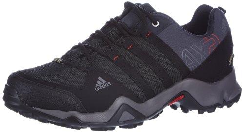 Adidas light Da Ax2 Nerodark black Shale Uomo GtxScarpe Escursionismo E Scarlet Trekking kXZOPiu