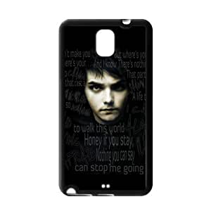 Fashion My Chemical Romance Personalized samsung galaxy s5 Case Cover