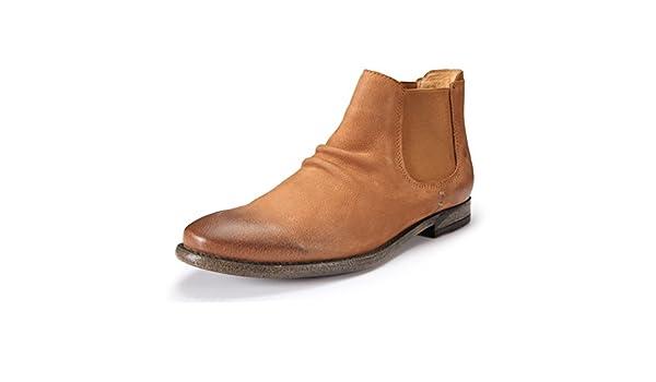 Otoño/Invierno Zapatos Alta recreación de Inglaterra/Tendencia de ...