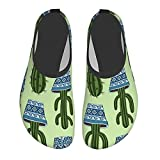Personalized Men Women Water Shoes, San Pedro