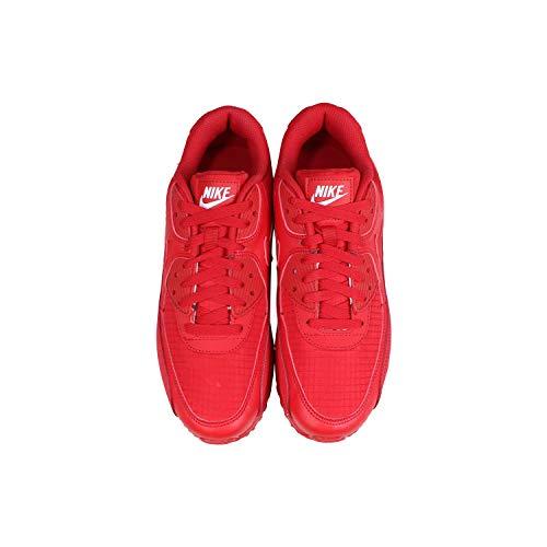 Nike Men s Air Max 90 Essential Low-Top Sneakers