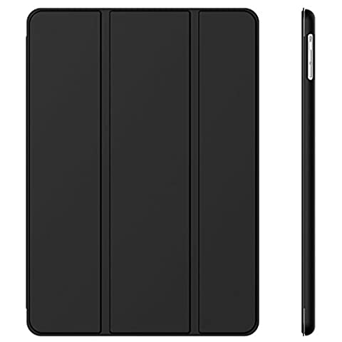 JETech iPad Air Case Slim-Fit Smart Case Cover for Apple iPad Air iPad 5 with Auto Sleep/Wake Feature - Cases and Covers