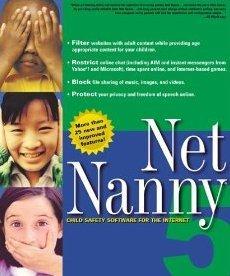Net Nanny 5 Lite!