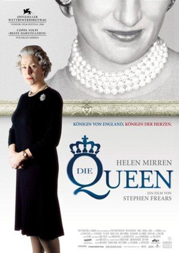 Die Queen Film