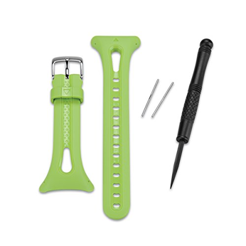 Garmin 010 11251 19 Forerunner Replacement Green