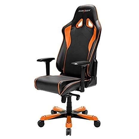 Amazon.com: DXRacer OH/sj08 Sentinel Series Racing Ergo ...