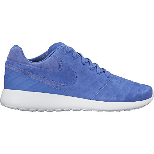 Nike Mens Roshe Tiempo Vi Scarpa Casuale Fc Cometa Blu / Blu-bianco Comet
